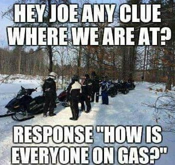 Central New Hampshire Snowmobile Club