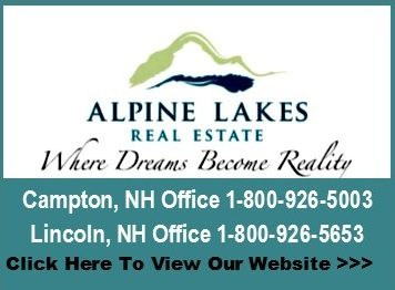 Alpine Lakes Real Estate