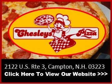 Chesley's Pizza